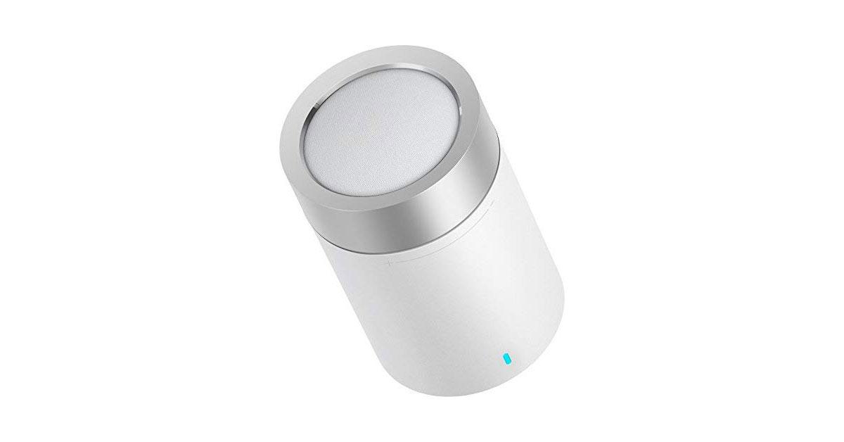 mi poket speaker